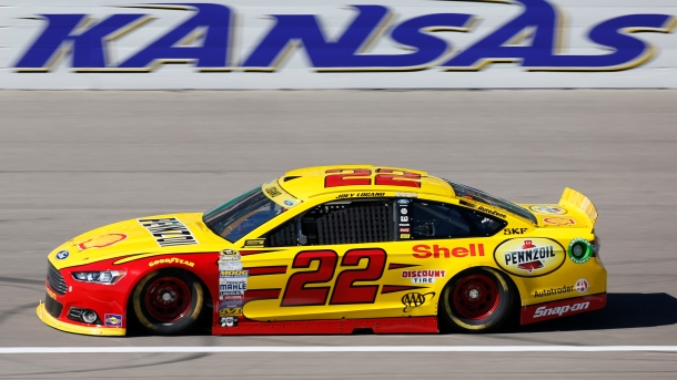 Hollywood Casino 400 Results