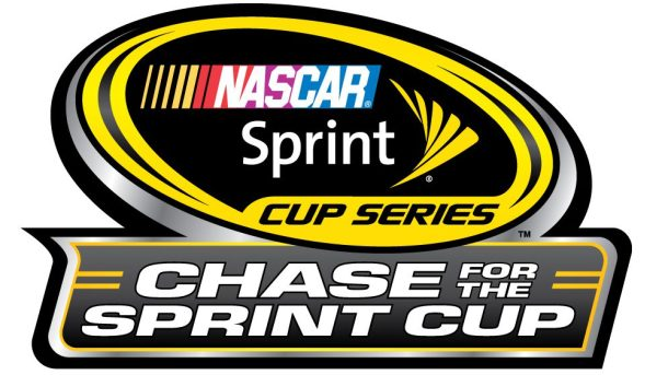 Chase for Sprint Cup logo
