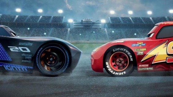 See The Characters Nascar Drivers Will Voice In Cars 3 Nascar