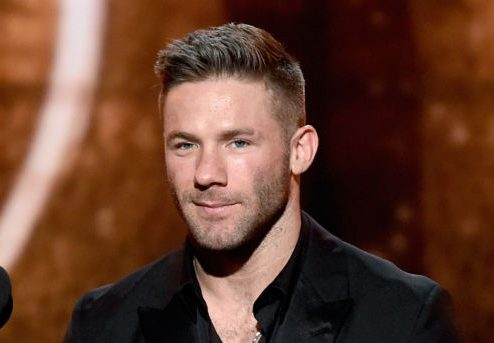 Super Bowl Mvp Julian Edelman Named Daytona 500 Honorary