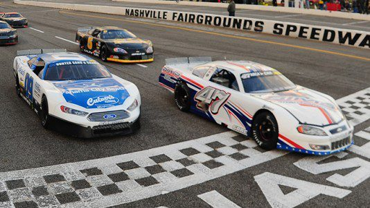 Nashville Fairgrounds in negotiations with new race promoter
