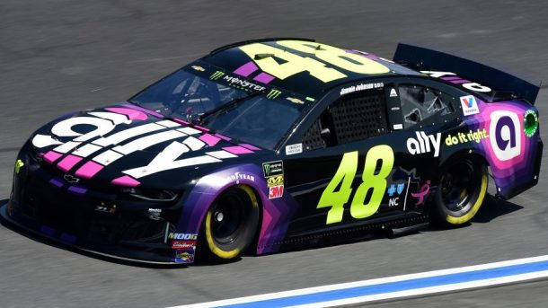 Ally Financial Extends Deal With Hendrick Motorsports Through 2023