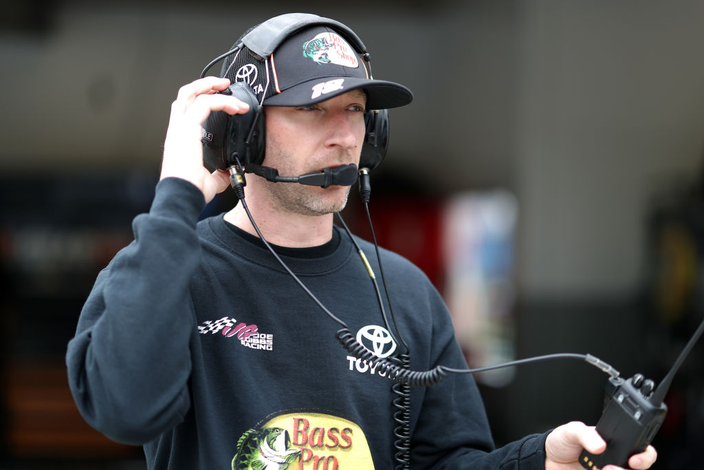 Cole Pearn