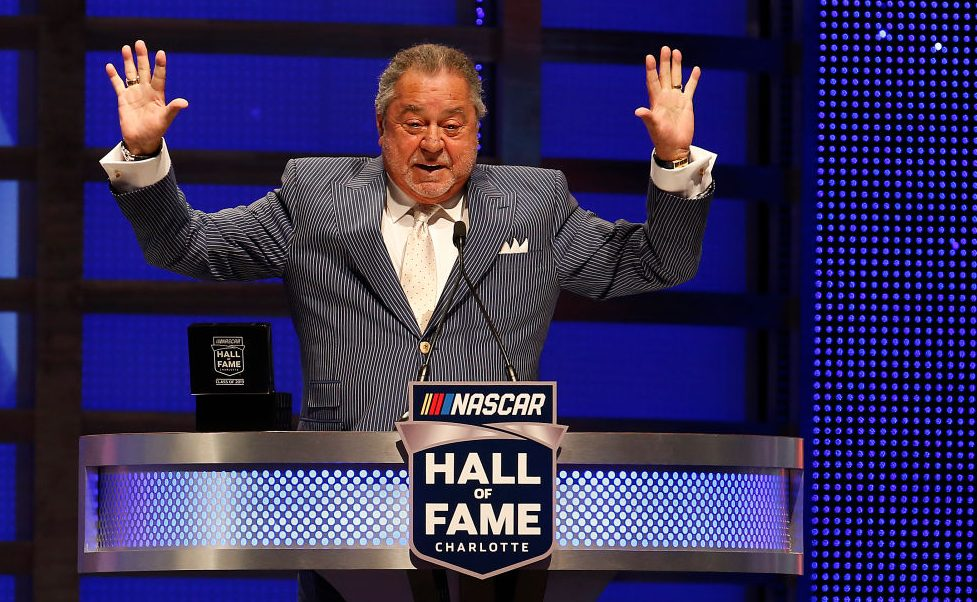 AP Report: Felix Sabates ends tenure as NASCAR owner