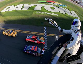 Decade in Review: Best NASCAR finishes of the 2010s