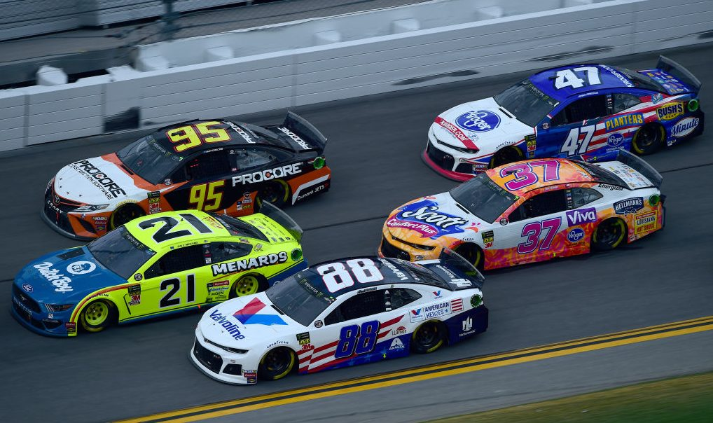 What S Different In The Nascar Cup Series In 2020 Nbc Sports