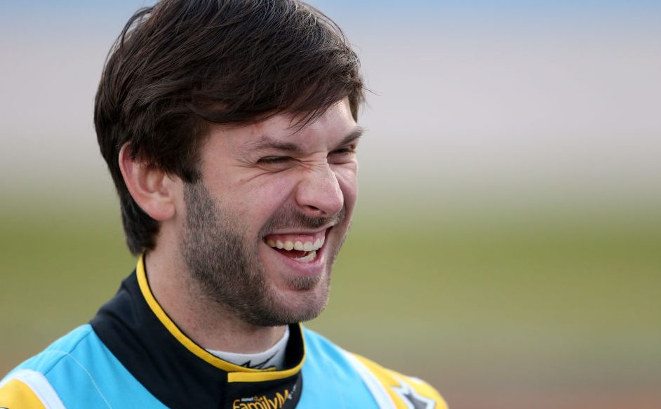 It's official: Daniel Suarez to drive for Gaunt Brothers Racing in 2020