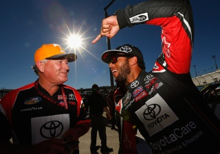 Go Fas Racing names Ryan Sparks crew chief for Corey LaJoie