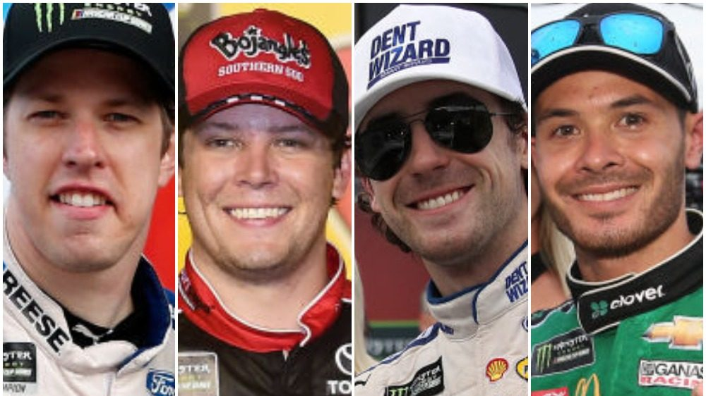 2021 driver lineup could look very different NASCAR Talk | NBC Sports