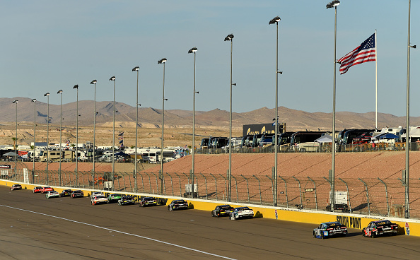 Saturday NASCAR schedule at Las Vegas - NASCAR Talk | NBC Sports