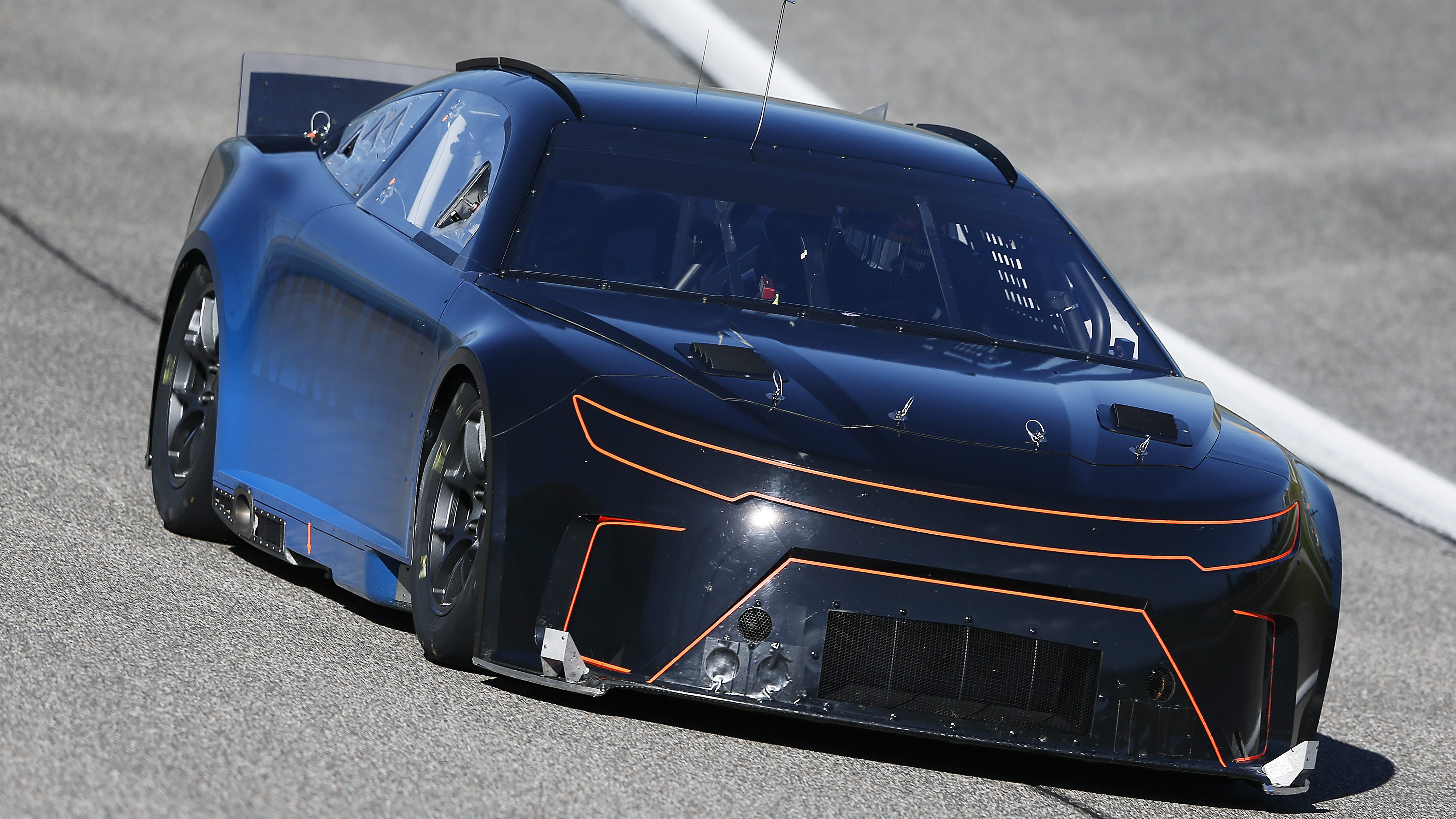 Report: Debut of Next Gen car to be delayed - NASCAR Talk | NBC Sports