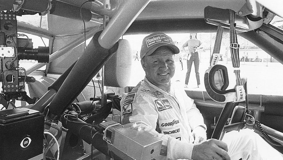March 27 in NASCAR: Cale Yarborough's show car wins - NBC Sports