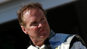 NASCAR suspends Mike Wallace