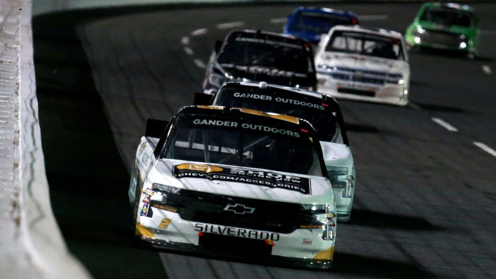 Tuesday's Truck Series race at Charlotte: Start time, lineup - NBC Sports