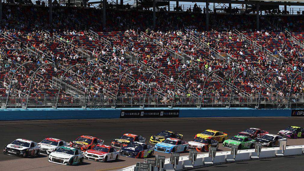 Here is what upcoming NASCAR Cup races fans can attend