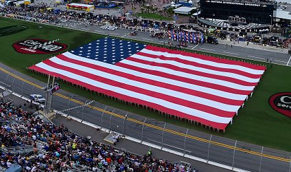 NASCAR, Coca-Cola to honor military, healthcare workers - NBC Sports