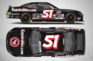 Jeremy Clements Darlington