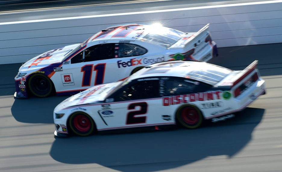 Sunday Cup race at Michigan: Start time, TV channel, lineup - NBC Sports