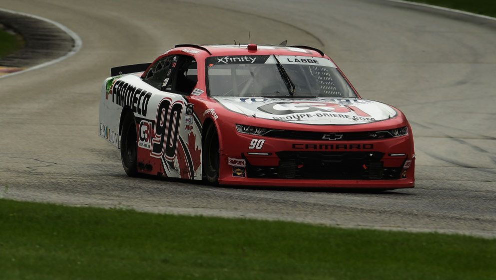 DGM Racing wins appeal, gets back 75 driver, owner points -