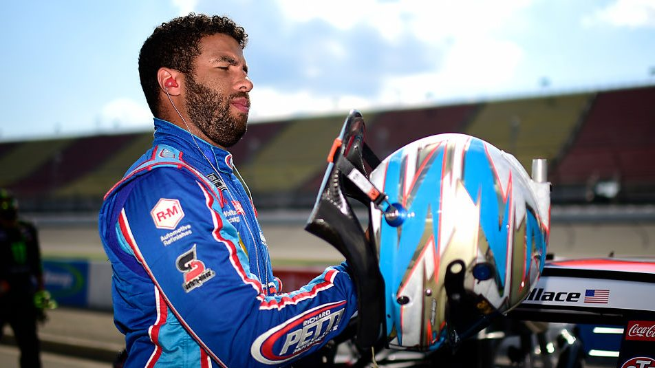 RPM or Ganassi: Where is Bubba Wallace better off in '21? - NBC Sports