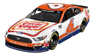 Ryan Newman Darlington