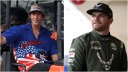 Travis Pastrana Conor Daly