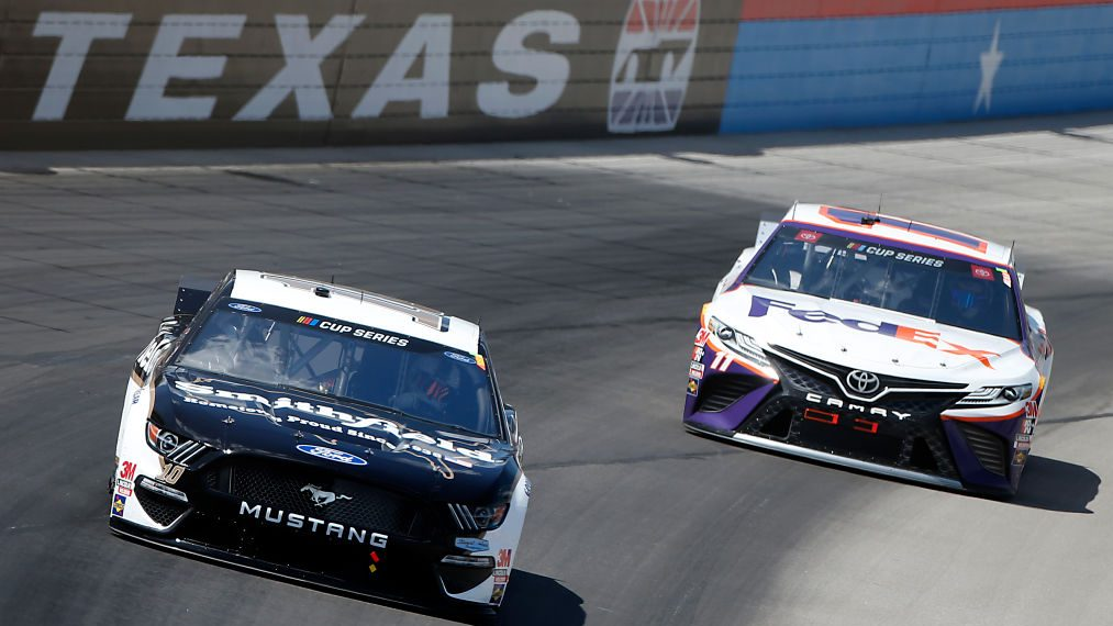 Sunday Cup race at Texas: Start time, forecast, TV