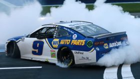 Roval winners and losers