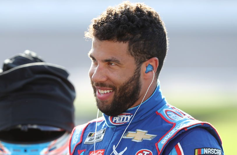 Bubba Wallace sets goal of multiple wins for 2021 Cup season