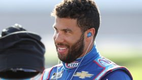 Bubba Wallace two wins