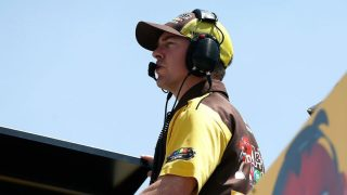 Monster Energy NASCAR Cup Series Axalta presents the Pocono 400 - Practice