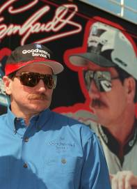 Dale Earnhardt business marketing