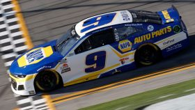 NASCAR Cup Series O'Reilly Auto Parts 253 At Daytona