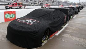 Martinsville Cup race Sunday
