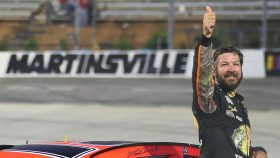 Power Rankings Martin Truex Jr.