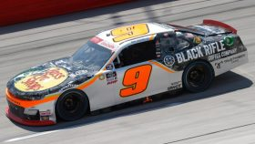 JR Motorsports wins appeal