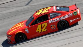 NASCAR ejects crew chief