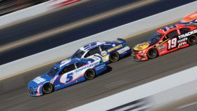 NASCAR Cup Series Toyota/Save Mart 350 at Sonoma Raceway