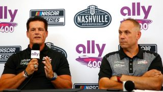 NASCAR Xfinity Series Tennessee Lottery 250 - Practice