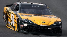 Christopher Bell New Hampshire Xfinity
