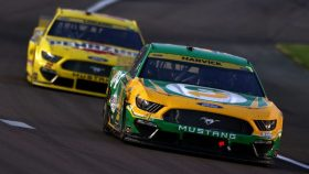 NASCAR Cup Series South Point 400